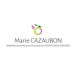 Diététicienne près de Meaux, Marie Cazaubon